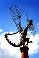 Steampunk Dragons I