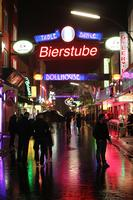 Colors of Reeperbahn